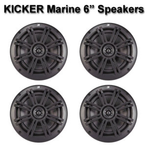 Kicker-marine-6in-speakers-standard